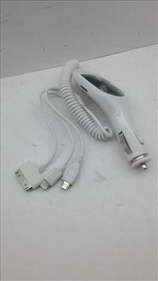FM modulator (transmiter), MP3, USB