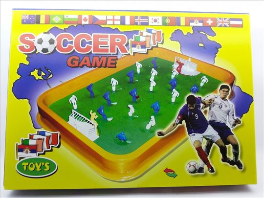 Fudbal društvena igra
