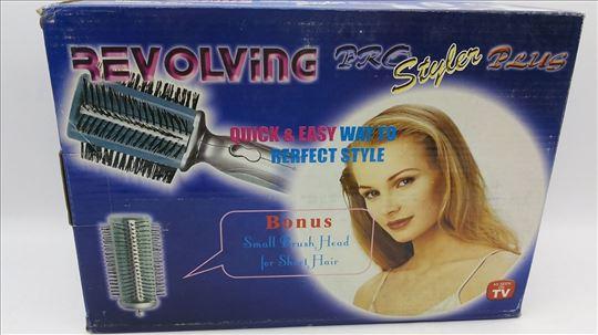 Rotaciona četka za kosu