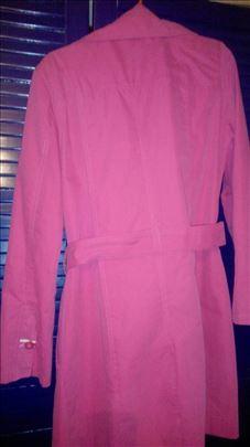roze mantil