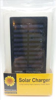 Solarna Led power Bank 30000 mAh Novo Solarna Led