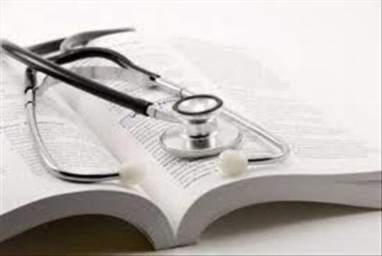 Anatomija, fiziologija, hirurgija,interna medicina