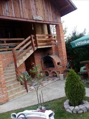 Bosna i Hercegovina, Celinac, kuća za odmor