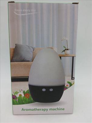 Mašina za aromaterapiju - lampa - ovlaživač vazduh