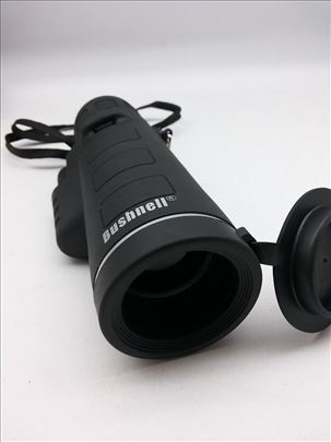 Monokular Bushnell 18x62 novo-monokular optika