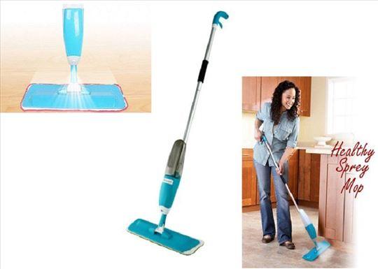 Mop sprej Čistač podova Healthy Spray Mop
