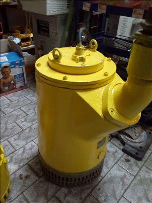 Muljna pumpa Vcg505 i vcg 525