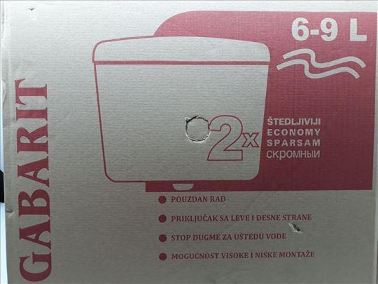 Vodokotlić - vodokotlić za kupatilo
