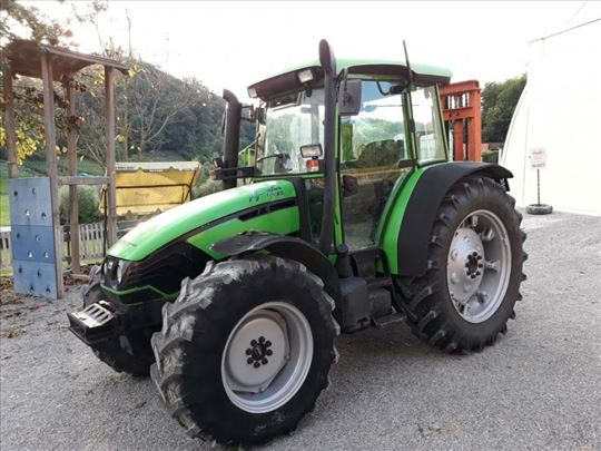 2002 Deutz-Fahr Agroplus 85