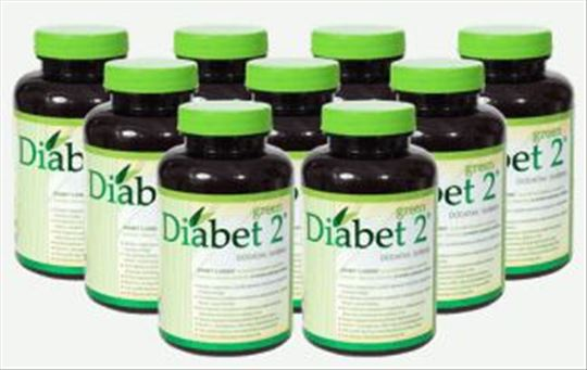HIT Diabet2 green 200g-dodatak ishrani bez aditiva