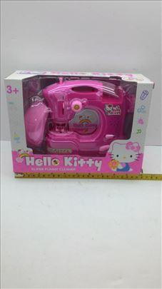 Hello Kitti šivaća mašina za decu