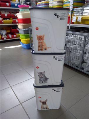 Kutije za hranu za mačke