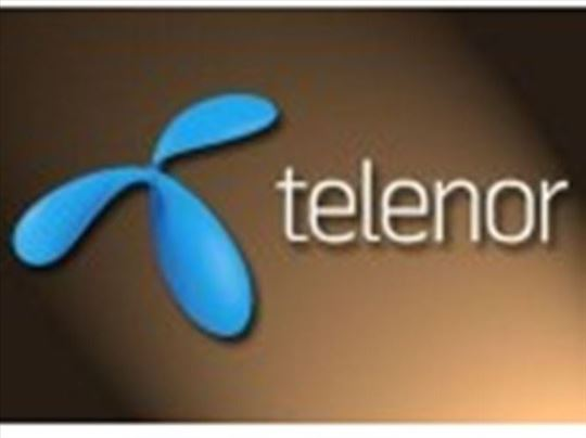 Najveći izbor Telenor 062 lepih brojeva