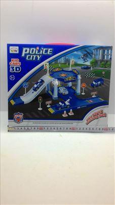 Policijski centar