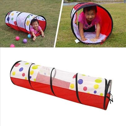 Šator tunel za decu-šator tunel za bebe