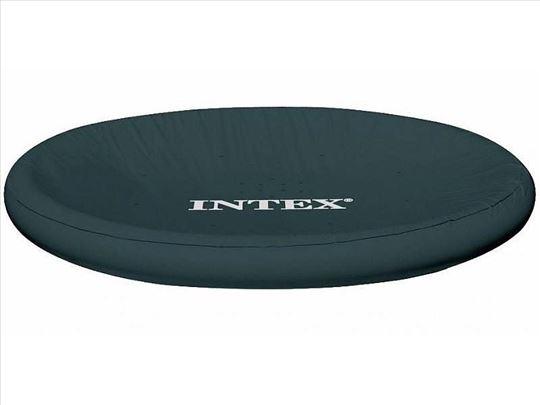 28020 Intex prekrivač za bazene, prečnika 2,44m