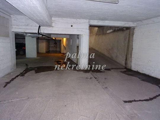 Kragujevac, Centar, Garaža, 1.0, 15,00m2
