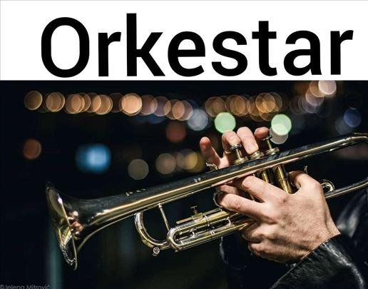 Orkestar-sahrane-svadbe - muzika za sve namene