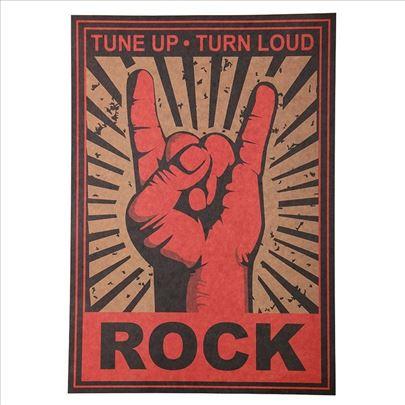 Poster Rock