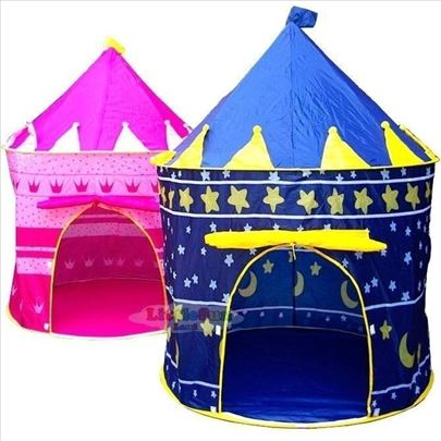 Šator za decu, najveći, akcija