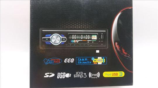 Auto radio MP3 USB SD kartica Euro