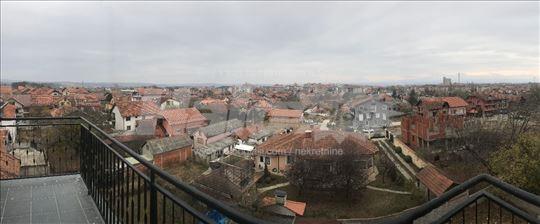 Jagodina - Solaris - 59m2 - panorama Jagodine