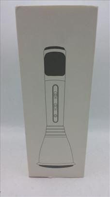 Karaoke mikrofon zvučnik 2u1, bluetooth, akcija