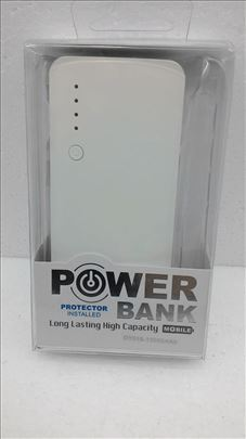 Power bank, eksterna baterija 13000 mah