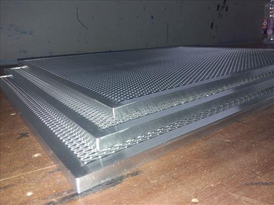 Filteri, aluminijumski za haube-profi