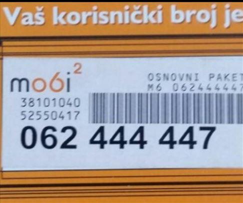 Telenor brojevi na dopunu
