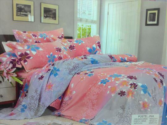 Bračna posteljina model 52