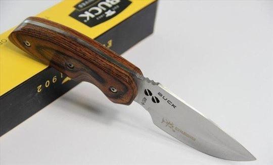 Lovacki nož, Buck