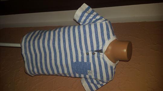 Paket garderobe za dečaka, 5 odevnih predmeta