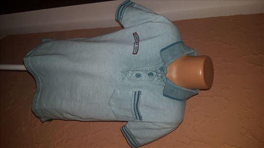 Paket garderobe, 5 odevnih predmeta za dečaka