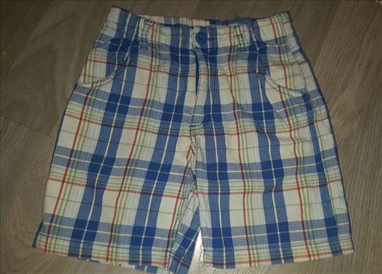 Paket garderobe za dečaka 5 predmeta 110/116 broj