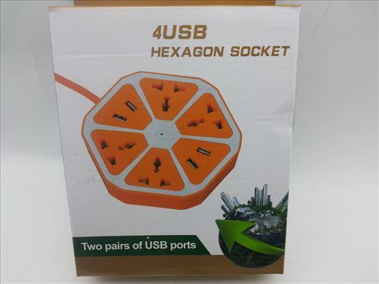 USB razdelnik