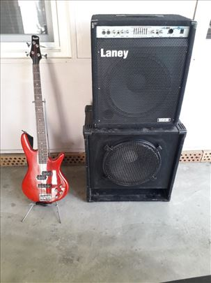 Gitara ibanez GSR 200-SoundGear
