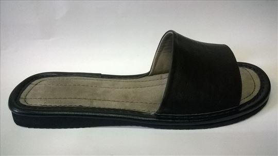 Kožne muške papuče 40-45