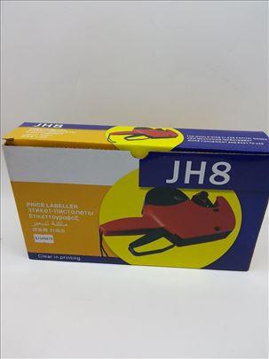 Pištolj za Cene JH8 novo-Pištolj za Cene JH8