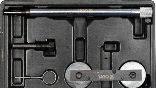 Alat za zupčenje PROFI VW AUDI SKODA 1.4 1.6