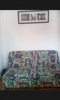Kauč na razvlačenje