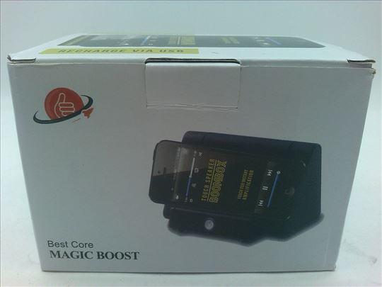 Mega Sound Booster