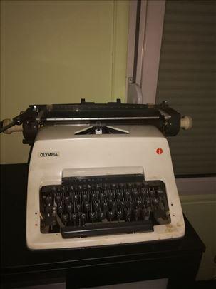 Pisala mašina olympia