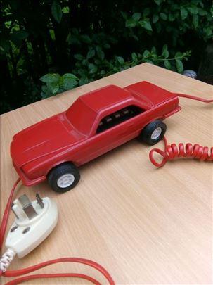 Telefon automobil
