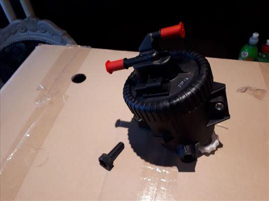 Kućište filtera goriva za 2.0 Hdi  2.2 Hdi