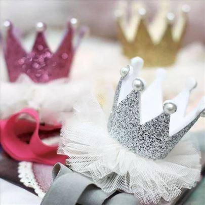Trakice krunice za princezice