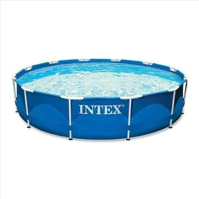 28210 Intex bazen 3,66m x 76cm bez filter pumpe