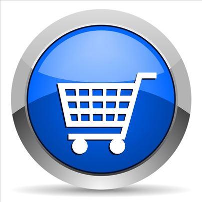 AliExpress & Ebay - Uslužno naručivanje proizvoda
