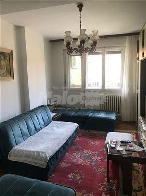 Dvosoban stan u strogom centru Kikinde