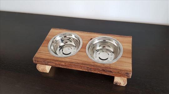 Hranilica za manje pse